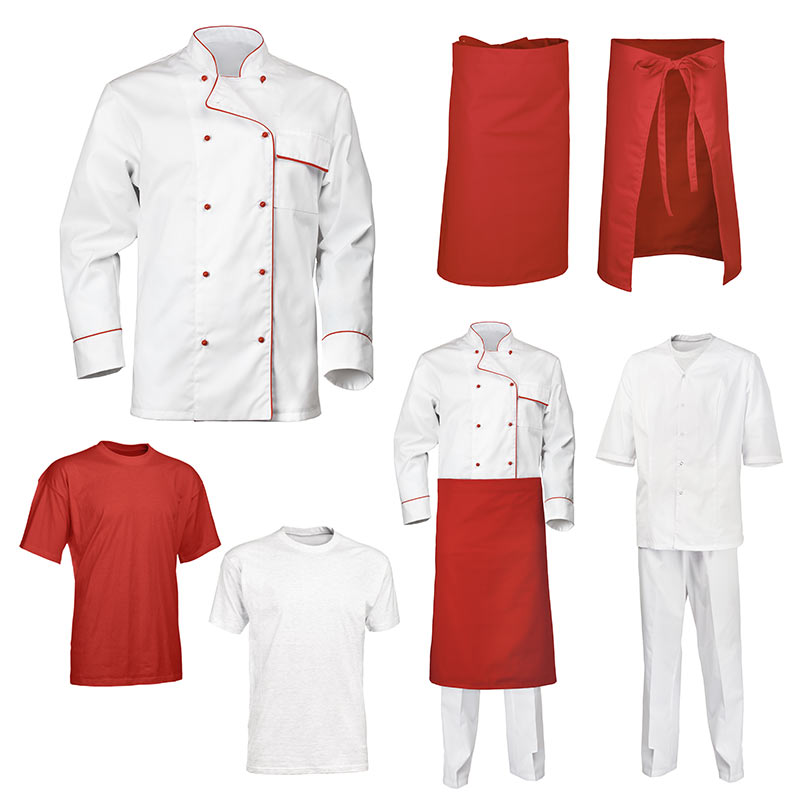 Gastronomie Berufskleidung
