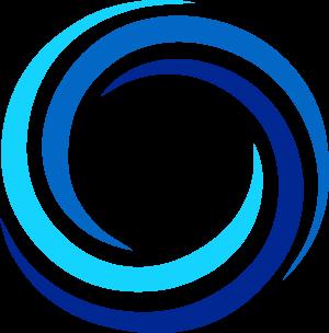 Symbol Maschinenwäsche